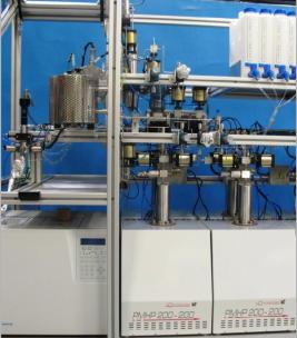 TOP HPHT 100 酸岩反应速率测定仪