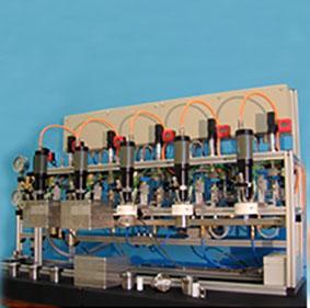 <span>平行反应系统</span>