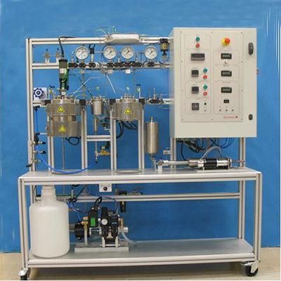 <span>气/液相连续反应系统</span>